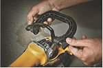 DEWALT PIPELINER GRINDER HANDLE