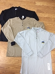 Henley/Pioneer FR Long Sleeve Shirt