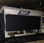 Welding Cover Slide Door (Winter Covers)