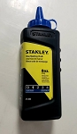 Stanley Blue Marking Chalk 8oz