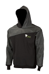 Up In Smoke Thorax Fleece Pullover