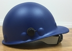 HARD HAT - NAVY BLUE