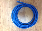 Blue 1/0 Welding Cable per Ft